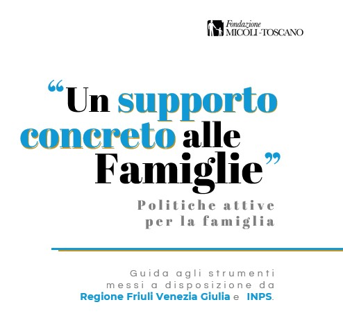Guida ai contributi per la famiglia