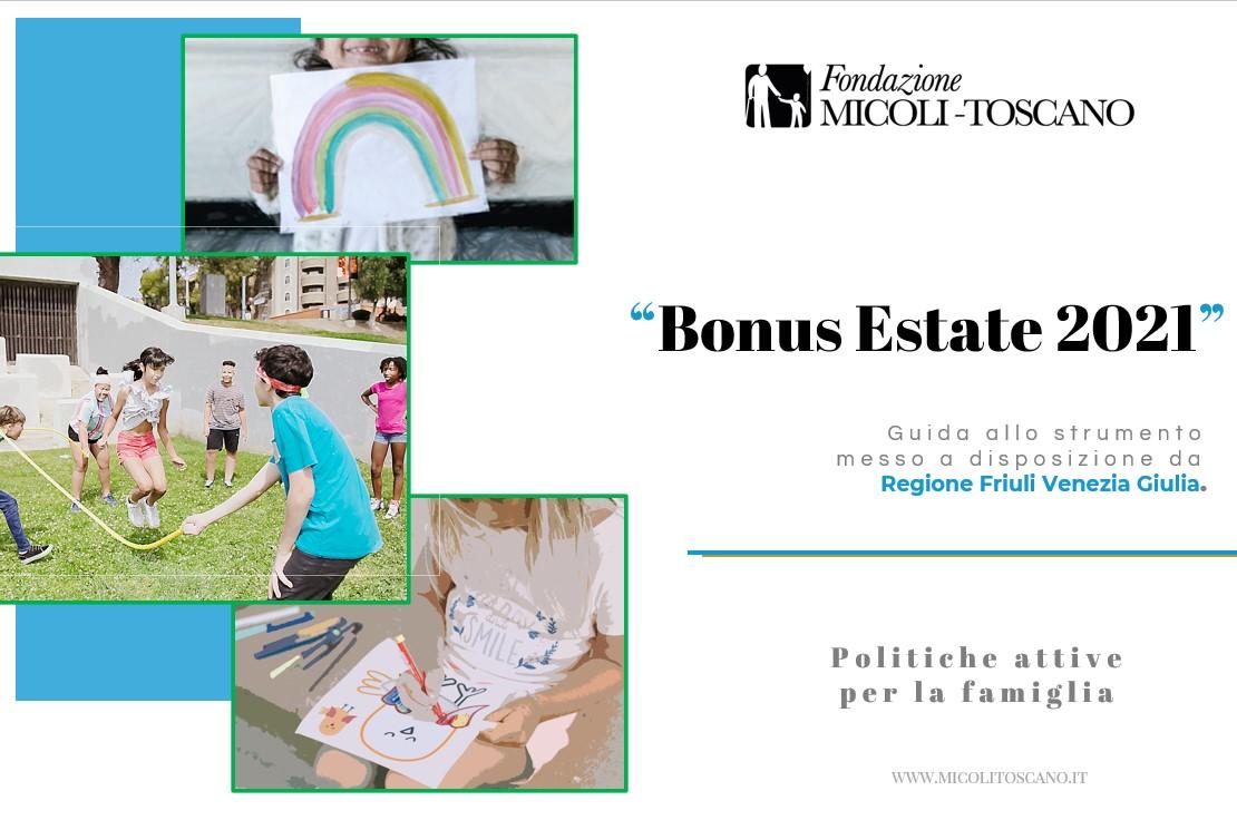 Carta famiglia, bonus 3-14 anni: la nostra guida al contributo